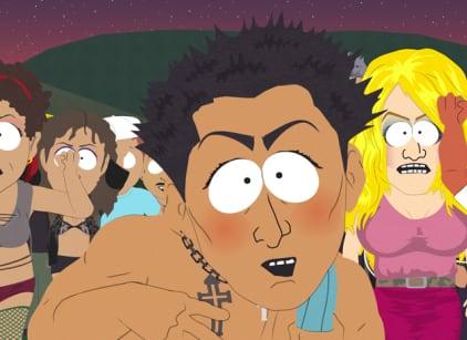 Watch South Park Season 14 Episode 9 Online