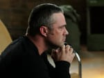 Severide Needs Help - Chicago Fire