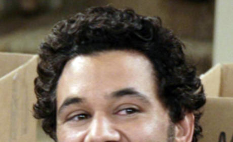 Al Madrigal as Dennis Lopez