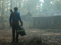 Ash vs Evil Dead Season 2 Episode 9