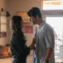 Getting Close - Tall  - Roswell, New Mexico Season 1 Episode 3