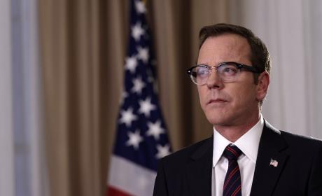 Will You Be Watching Designated Survivor?