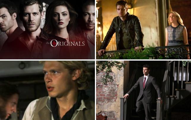 Originals quartet