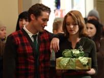 Presenting a Present