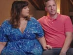 Tiff and Ronald Bicker - 90 Day Fiance: Happily Ever After?