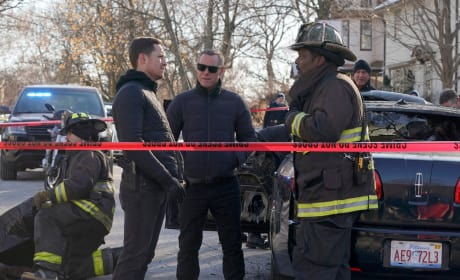 An Undercover Operation - Chicago Fire