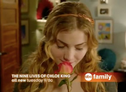 Watch The Nine Lives of Chloe King Season 1 Episode 9 Online