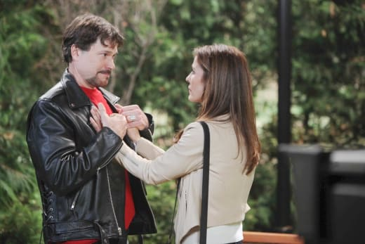 Bo Makes a Heartbreaking Confession - Days of Our Lives
