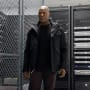 Dembe waits for his fate - The Blacklist Season 4 Episode 16