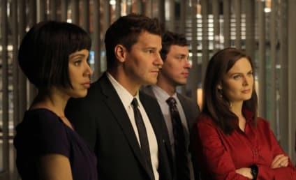 Bones Season 9 Spoilers: Wedding Bells and Big Bads