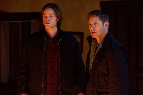 The Winchester Bros