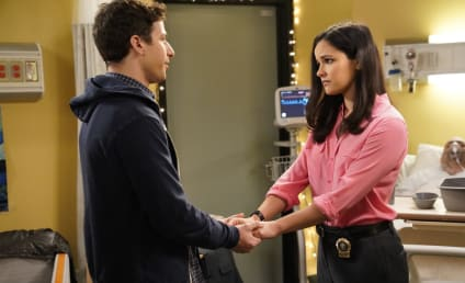 Why Brooklyn Nine-Nine's Jake and Amy are the Perfect TV Couple