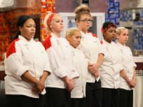 Hell's Kitchen Season 12 Episode 9