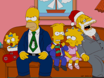 The Simpsons Season 23 Episode 9