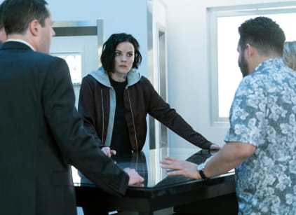 Watch Blindspot Season 4 Episode 14 Online