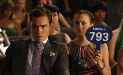 Gossip Girl Caption Contest 88