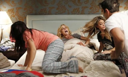 Modern Family Season 6 Episode 4 Review: Marco Polo