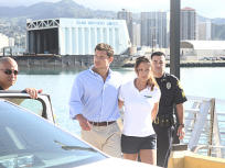 Hawaii Five-0 Season 1 Episode 17