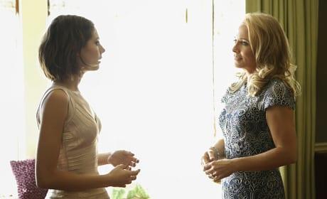 Give Me Advice! - Arrow Season 5 Episode 8
