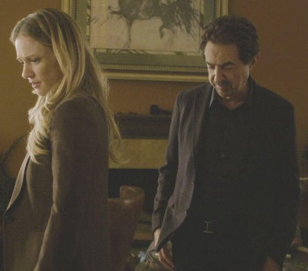 Unsub Theories - Criminal Minds Season 12 Episode 10