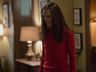 Juliette Lying in Wait - Grimm Season 4 Episode 13