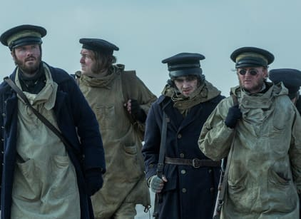 Watch The Terror Season 1 Episode 7 Online