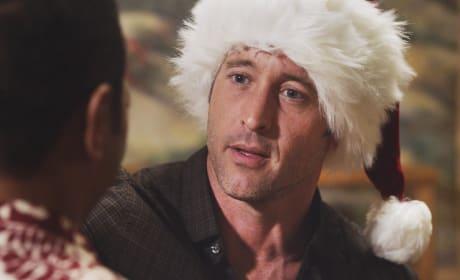 Holiday McGarrett - Hawaii Five-0 Season 8 Episode 10