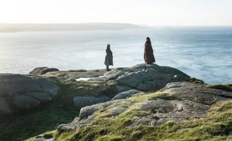 A Meeting With a View - Game of Thrones Season 7 Episode 3