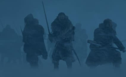 Game of Thrones Season 7 Episode 6 Review: Death is the Enemy
