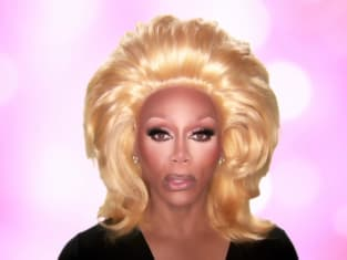 RuPaul Video Message - RuPaul's Drag Race All Stars
