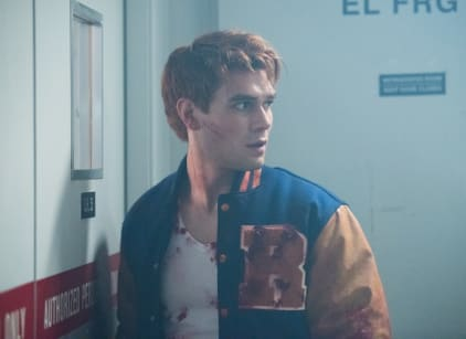 Watch Riverdale Season 2 Episode 1 Online