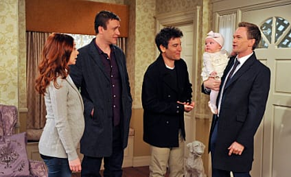 How I Met Your Mother Season 9 Very Likely, CBS President Teases