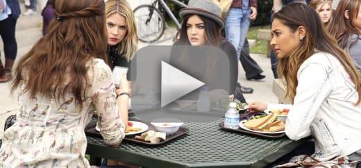Pretty Little Liars: Watch Season 5 Episode 4 - TV Fanatic