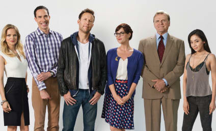 Fanatic Feed: Impastor Canceled, ABC Comedies Extended & More