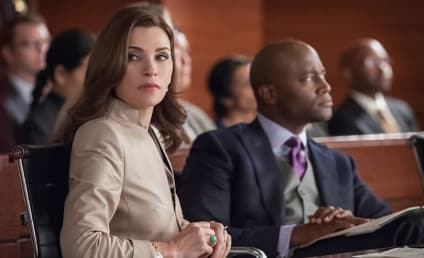 The Good Wife: Watch Season 6 Episode 5 Online Now!