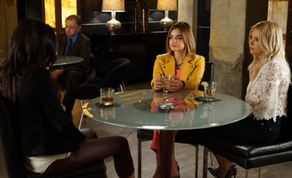 Pretty Little Liars Season 6 Episode 16 Review: Where Somebody Waits For Me