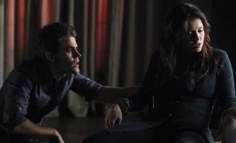 Torturing Elena