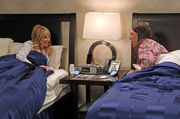 Big Bang Theory Premiere Pic