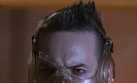 Evil Bane - Gotham Season 5 Episode 10