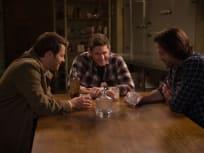 Supernatural Season 14 Episode 8
