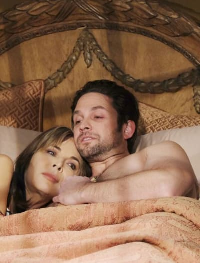 Using Jake/Tall - Days of Our Lives