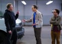 The Big Bang Theory Season 9 Episode 6 Review: The Helium Insufficiency