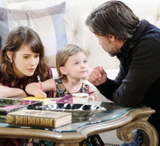 A New Family - Days of Our Lives