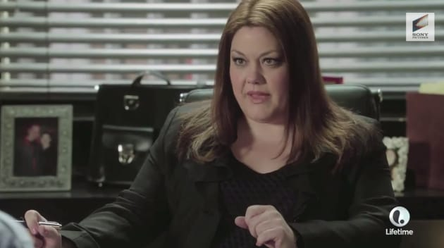 Drop dead diva preview josh berman on the reveal of - The diva series ...