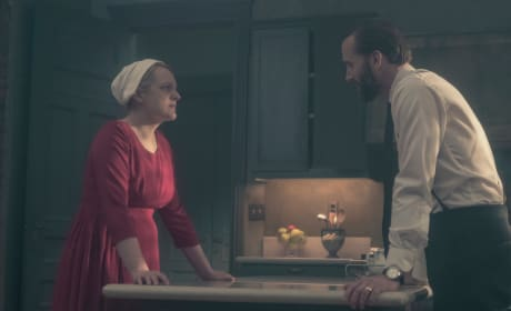 A Battle of Wills - The Handmaid's Tale Season 2 Episode 13