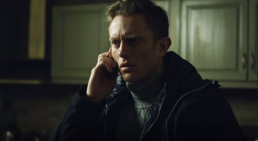 A Surprise Phone Call - Absentia Season 1 Episode 6