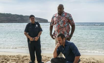 Watch Hawaii Five-0 Online: Season 9 Episode 1