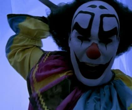 Send In The Clown - Buffy the Vampire Slayer