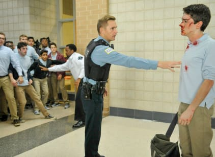 Watch Chicago PD Season 3 Episode 7 Online