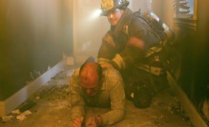 Watch Chicago Fire Online: Season 5 Episode 5